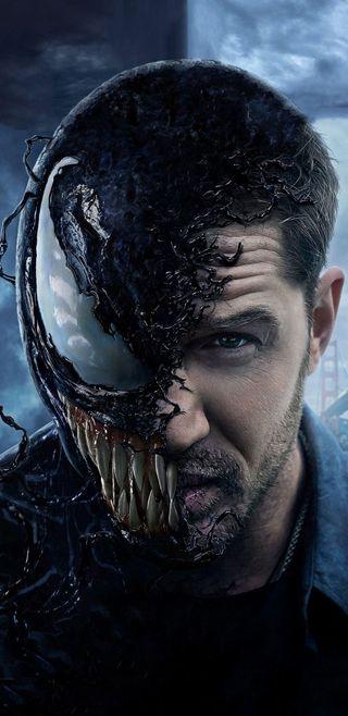 Обои на телефон человек паук, том, веном, symbiote, hardy