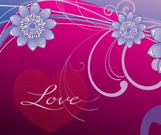 Обои на телефон эмоция, конепт, символ, сердце, любовь, дизайн, арт, абстрактные, love, art