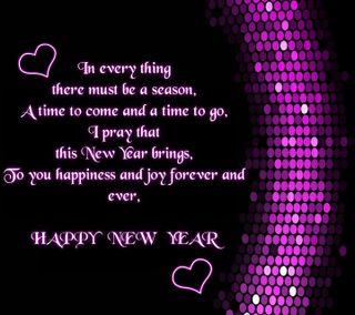 Обои на телефон пожелание, счастье, счастливые, поговорка, новый, год, new year wish, 2015