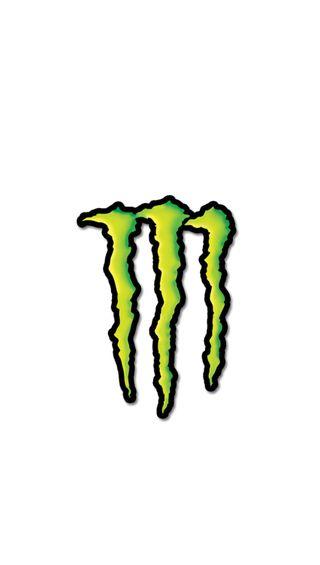 Обои на телефон свежие, энергетики, чистые, напиток, логотипы, зеленые, monster
