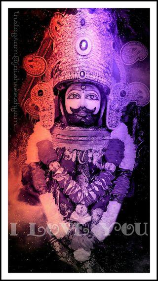 Обои на телефон религиозные, кришна, индийские, spritual, shyam, khatu, hindutav, baba