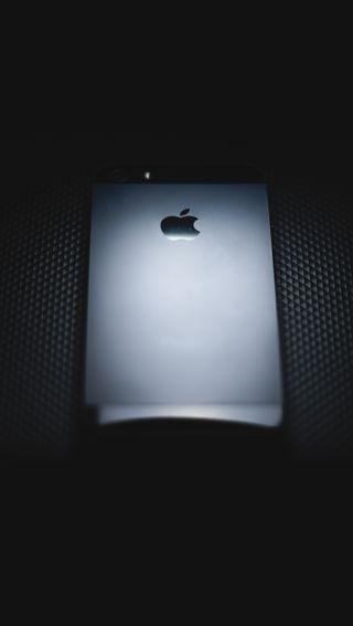 Обои на телефон айфон 5, эпл, эмо, черные, темные, свет, айфон, iphone 5, iphone, apple