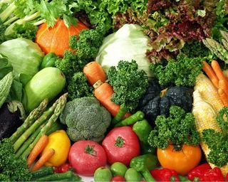 Обои на телефон природа, новый, лучшие, красочные, vegetables, deisng, 2012