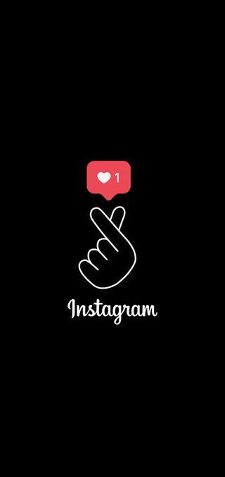 Обои на телефон социальное, лайк, любовь, логотипы, комментарий, инстаграм, social media, share, love, instagram love, insta like, 2019