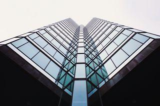 Обои на телефон небо, здания, дерево, архитектура, up, takahiro sakamoto