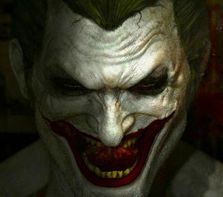 Обои на телефон зубы, джокер, бэтмен, joker teeth licking
