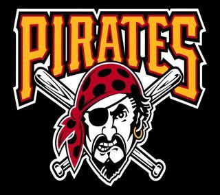 Обои на телефон питтсбург, пираты