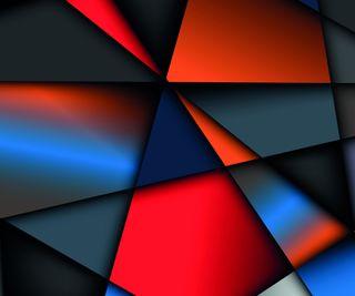 Обои на телефон яркие, шаблон, цветные, формы, красочные, дизайн, абстрактные, shapes of color, angles