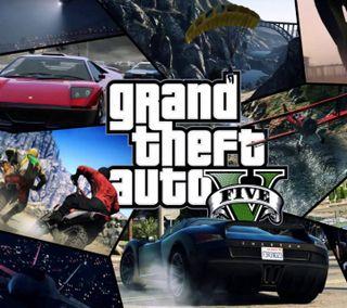 Обои на телефон великий, развлечения, новый, крутые, кража, игра, гта, авто, grand theft auto 5