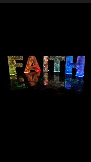 Обои на телефон имя, вера, отражение