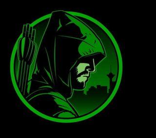Обои на телефон стрела, зеленые, htsret, heth, green arrow