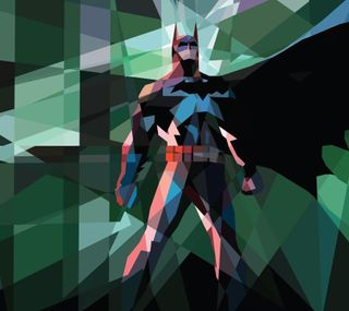 Обои на телефон комиксы, бэтмен, dc