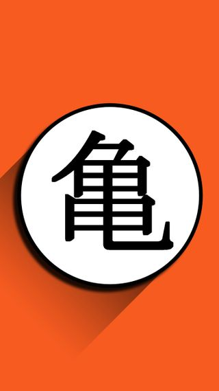 Обои на телефон символ, мяч, логотипы, дракон, гоку, аниме, mutenroshi, dragon ball z