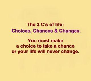 Обои на телефон менять, чувства, приятные, поговорка, новый, никогда, жизнь, never change, choice, changes, chances