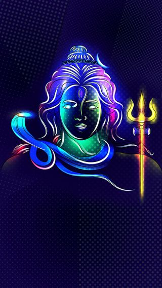 Обои на телефон религиозные, шива, шив, иллюстрации, господин, в тренде, бхагван, бог, spirtual, shiv ji, bholenath