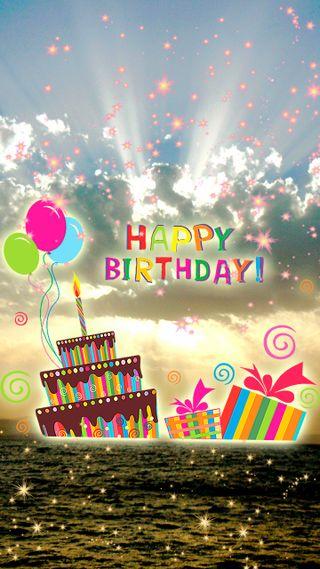 Обои на телефон релакс, счастливые, солнце, праздничные, подарок, лучи, каникулы, день рождения, sun rays, happy birthday 2, happy