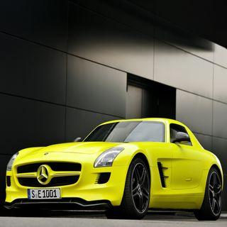 Обои на телефон бенц, спортивные, машины, желтые, ауди, автомобили, авто, yellow car, audi
