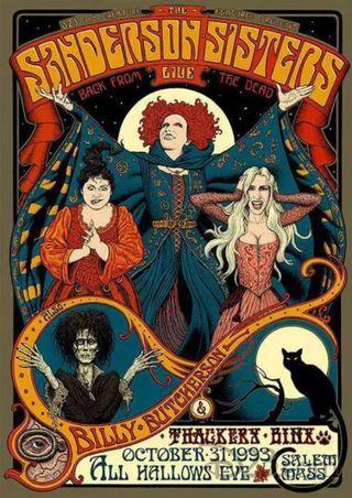Обои на телефон эпичные, хэллоуин, фильмы, страшные, классика, дисней, ведьмы, spoopy, sanderson sisters, hocus pocus, disney