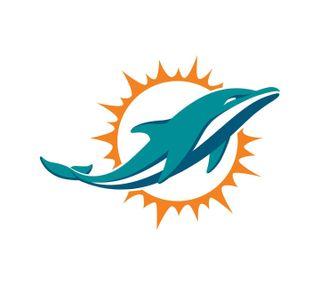 Обои на телефон лига, футбол, национальная, майами, логотипы, дельфины, nfl, miami dolphins, afc