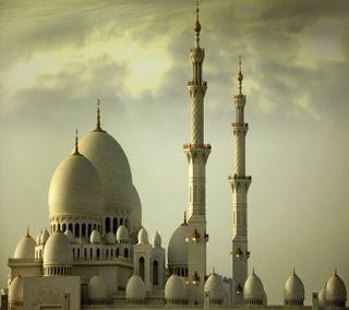 Обои на телефон мечеть, исламские
