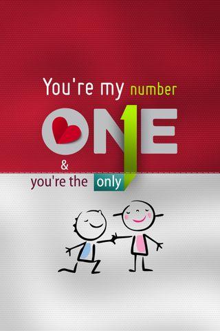 Обои на телефон твой, правда, слова, скучать, сердце, номер, мой, любовь, жизнь, время, your my number one, miss u, love