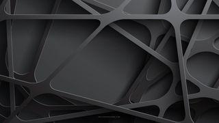 Обои на телефон линии, черные, абстрактные, hd, 3д, 3d