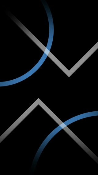 Обои на телефон черные, синие, минимализм, материал, дизайн, амолед, абстрактные, minimilistic, amoled, 929