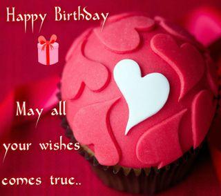 Обои на телефон пожелание, цитата, торт, приятные, приветствия, поговорка, новый, крутые, день рождения, вид, hd, birthday greetings, 2014