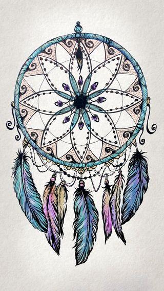 Обои на телефон панк, чернила, хипстер, татуировки, тату, ловец снов, крутые, дизайн, арт, zedgetat2, zedgeob1, dreamcatcher tattoo, art