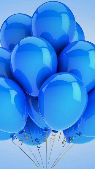 Обои на телефон вечеринка, я, шары, шарики, счастливые, поговорка, кекс, день рождения, happy birthday cupcake, happy