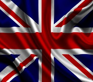 Обои на телефон шелк, британский, британия, англия, флаг, british flag