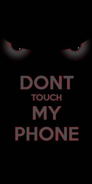 Обои на телефон не, телефон, nooo