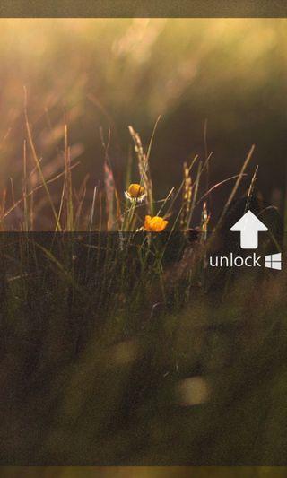 Обои на телефон нокиа, телефон, разблокировать, природа, люмия, блокировка, xp, windows lock, windows, vista, swipe