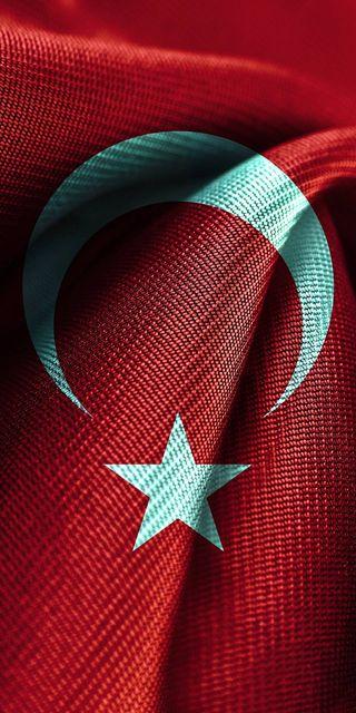 Обои на телефон флаги, флаг, турецкие, ватан