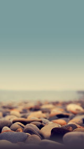 Обои на телефон красота, природа, пляж, лето, камни