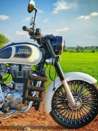 Обои на телефон харли, мотоциклы, классика, royal enfield, classic ash, classic 500, classic 350