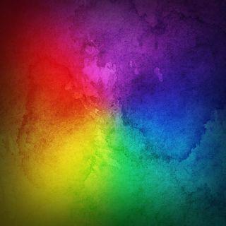Обои на телефон высокий, эпл, радуга, качество, абстрактные, rainbow wallpaper, high quality, high definition, apple