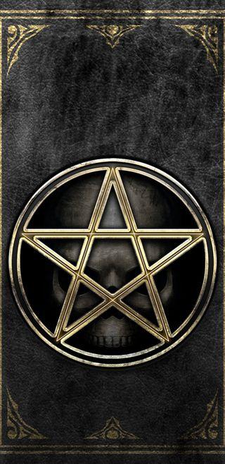 Обои на телефон ведьма, ужасы, страшные, символы, книга, звезда, ведьмы, creapy