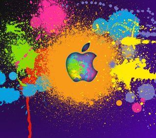 Обои на телефон эпл, логотипы, mac, inc, apple-inc-mac, apple