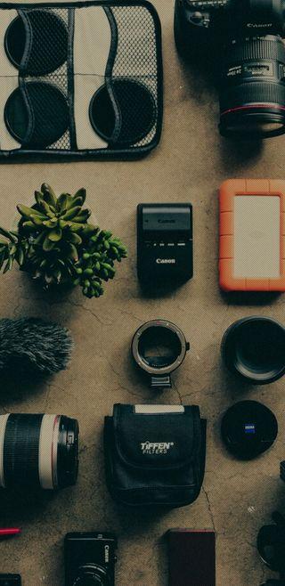 Обои на телефон сони, камера, вдохновение, canon, speakers, sony, nikon, hdr, gentleman, audio