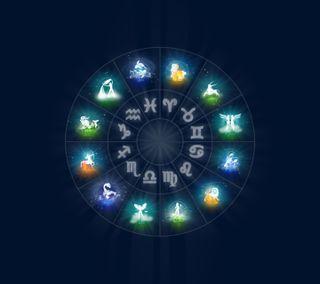 Обои на телефон зодиак, логотипы, знаки