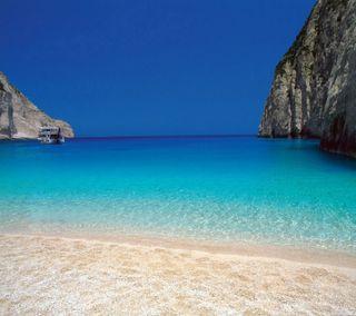 Обои на телефон рай, прекрасные, пляж, beautiful beach