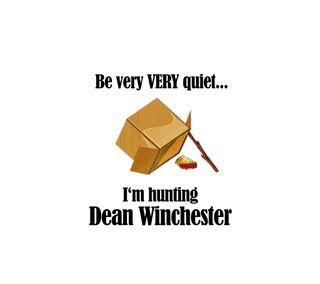 Обои на телефон dean winchester, impala, spn, hunting a winchester, сверхъестественное, охота, дин