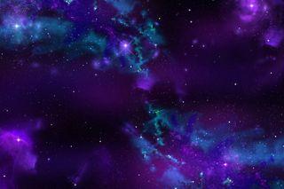 Обои на телефон спираль, ночь, небо, космос, звездное, звезда, starry night spiral
