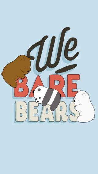 Обои на телефон медведи, милые, вся правда о медведях, osos escandalosos, cute bears