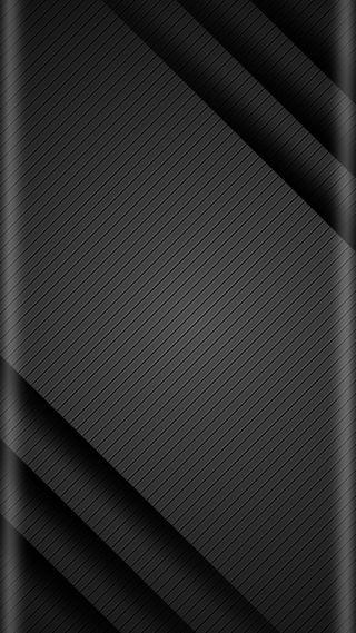 Обои на телефон черные, супер, стиль, серые, красота, дизайн, грани, абстрактные, s7, edge style