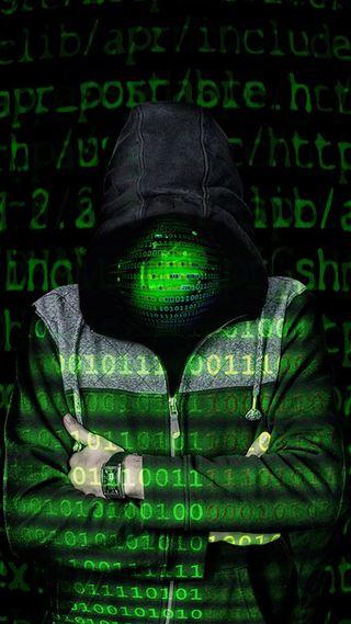 Обои на телефон раковина, код, хакер, root, hacking, developer, config, coding, coder