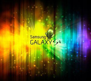 Обои на телефон самсунг, андроид, samsung, s4, android 4ever