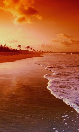 Обои на телефон нокиа, экран, солнце, самсунг, рай, праздник, пляж, любовь, лето, закат, дом, грани, галактика, базовые, surfing, supi, nicedayatthebeach, love, druffix
