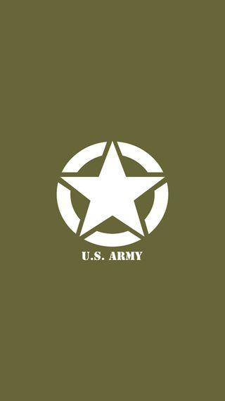 Обои на телефон минимализм, зеленые, звезда, военные, белые, армия, античный, ww ii, us, od green, 929